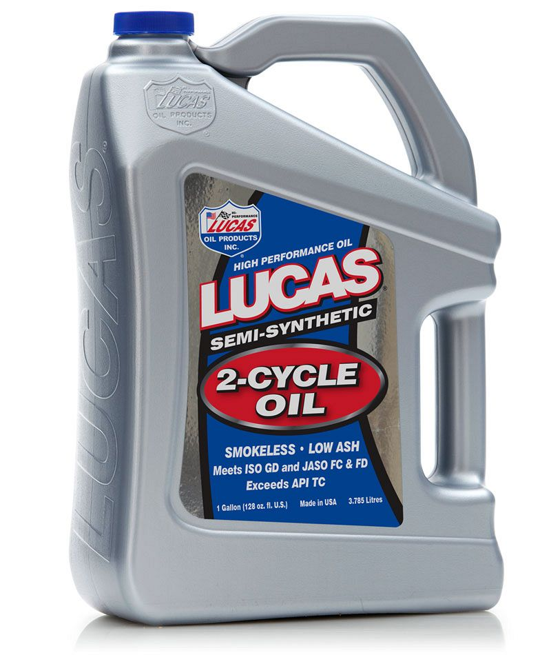 Semi-Synthetic 2 Cycle Oil | Small Engine Oils | NZ Parts